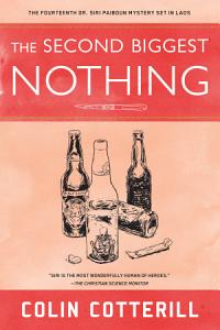The Second Biggest Nothing Book
