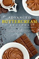 Advanced Buttercream Recipes PDF