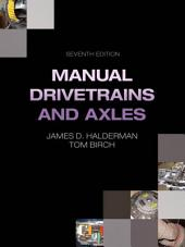 Manual Drivetrains and Axles: Edition 7