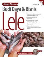 Buku Pintar Budi Daya dan Bisnis Lele