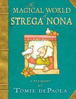 The Magical World of Strega Nona PDF