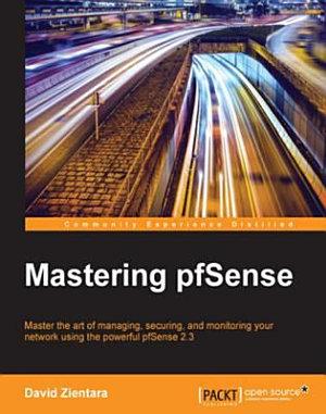 Mastering Pfsense