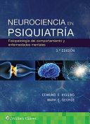 Neurociencia en Psiquiatr  a PDF