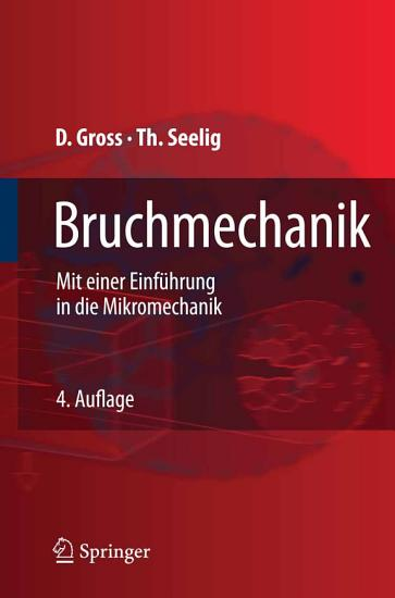 Bruchmechanik PDF