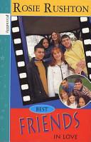 Best Friends In Love Book PDF