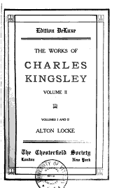 The Works of Charles Kingsley: Volume 2