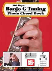 Banjo G Tuning Photo Chord
