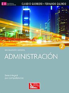 Administraci  n 2 PDF