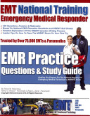 EMT National Training Emergency Medical Responder PDF