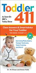 Toddler 411 5th edition ebook PDF