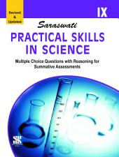 Practical Skills in Science