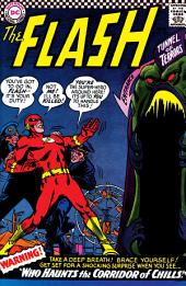 The Flash (1959-) #162