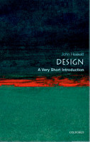 Design  A Very Short Introduction PDF