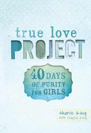40 Days of Purity for Girls PDF
