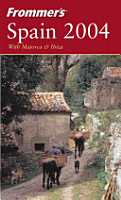 Frommer s Spain 2004 with Majorca   Ibiza PDF