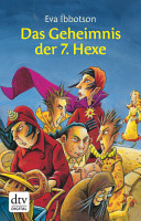 Das Geheimnis der siebten Hexe PDF