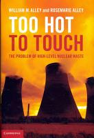 Too Hot to Touch PDF