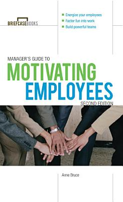 Manager s Guide to Motivating Employees 2 E