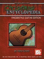 Christmas Encyclopedia   Fingerstyle Guitar Edition PDF