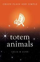 Totem Animals PDF