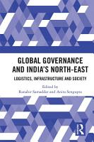 Global Governance and India   s North East PDF