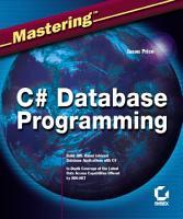 Mastering   C    Database Programming PDF
