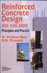 Reinforced Concrete Design  Principles And Practice PDF