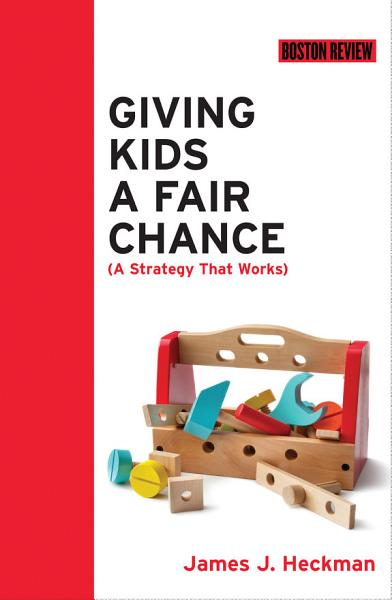 Download Giving Kids a Fair Chance Book