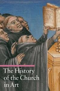 Gospel Figures in Art Book