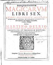 disquisitionum magicarum libri sex