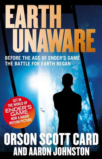 Earth Unaware PDF