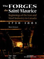 The Forges Du Saint Maurice PDF