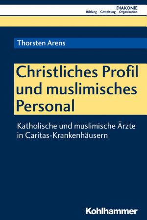 Christliches Profil und muslimisches Personal PDF