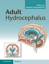 Adult Hydrocephalus