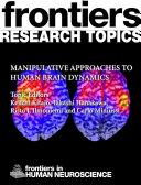Manipulative approaches to human brain dynamics