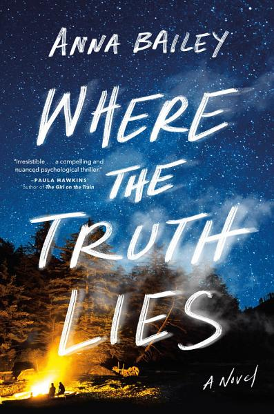 Download Where the Truth Lies Book