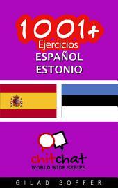 1001+ Ejercicios español - estonio