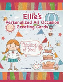 Ellie s Personalized All Occasion Greeting Cards