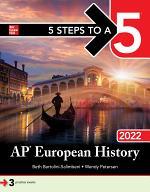5 Steps to a 5: AP European History 2022