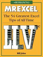 MrExcel LIVe
