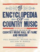 The Encyclopedia of Country Music PDF