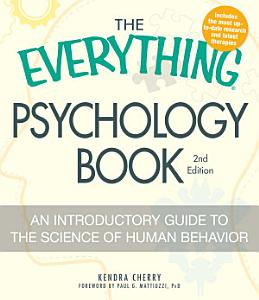 The Everything Psychology Book PDF