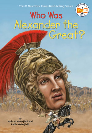 Who Was Alexander the Great  PDF