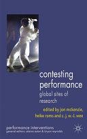Contesting Performance
