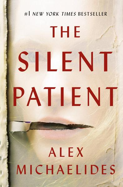 Download The Silent Patient Book