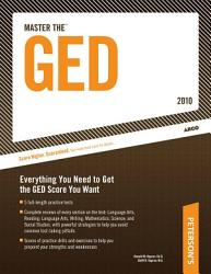 Master the GED 2010 PDF