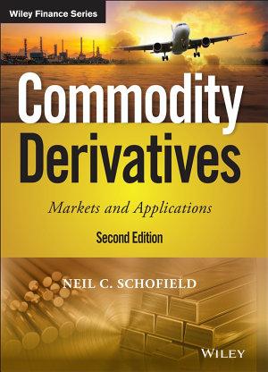 Commodity Derivatives PDF
