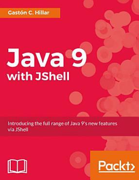 Java 9 with JShell PDF