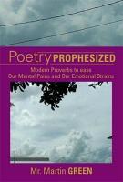 Poetry Prophesized PDF