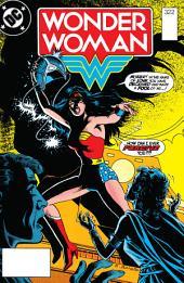 Wonder Woman (1942-) #322
